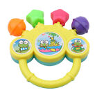 7 Pcs Newborn Infant Toy 0-1-2-3 Year Old Baby Rattle Bell Baby Gift SA