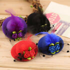 Children Kid Mini Hat Style Head Hair Clip Veil Flower Fascinator Halloween Shan