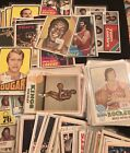 1970's Baskeball Cards With Stars 200 Card Lot