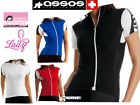 Maillot ASSOS SS.13 Lady Manches Courtes - S ; L
