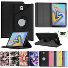 For Samsung Galaxy Tab A 10.5 T590/T595 Case Leather Folio Stand Cover