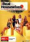 The Real Housewives of Orange County - Season 7 NEW PAL/NTSC Cult 6-DVD Set