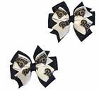 Los Angeles Rams Toddler Hair Bow Set $6.5 USD on eBay