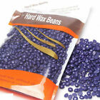 500g Hard Wax Beans No Strip Hot Film Wax Bead Hair Removal Wax For Beauty Skin