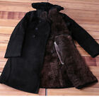 BEKESHA Sheepskin Coat TULUP Russian Winter Coat Bekesha |Sizes XS-10XL/RU44-70|