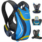 5L MTB Bicycle Cycling Backpack Hydration Pack Hiking Camping Water Bladder Bag