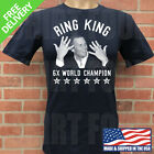 NEW ENGLAND PATRIOTS TOM BRADY ***RING KING, 6X CHAMPION*** SUPER BOWL T-SHIRT $16.95 USD on eBay