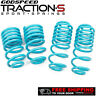 Godspeed Project Traction-S Lowering Spring For CADILLAC ESCALADE V8 2007-2014