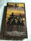 NEW, THE SEARCHERS, JOHN WAYME, NATALIE WOOD, VHS