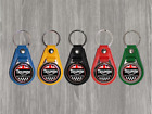 Triumph Motorcycles , Key ring Luxe Round 5 Coloris $8.47 USD on eBay
