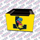 Arcade1up Cabinet Riser Pacman Graphic Sticker Decal Only Variations Available