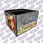 Arcade1up Cabinet Riser Street Fighter Graphic Sticker Only Variations Available