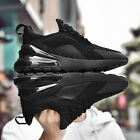 Men's Air Athletic Flyknit Sports Sneakers Running Shoes Jogging Walking ZOOM