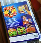 2004 Whac A Mole Whack Electronic Game Milton Bradley Batterie Included Complete