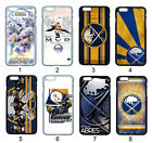 NHL Buffalo Sabres For iPhone XS Max iPod & Samsung Galaxy S10+ S10e Note 9 Case $10.95 USD on eBay