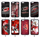 NHL Carolina Hurricanes For iPhone XS Max iPod & Samsung Galaxy S10+ S10e Case $9.44 USD on eBay