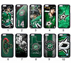 NHL Dallas Stars For iPhone iPod Samsung LG Motorola SONY HTC HUAWEI Honor Case $9.79 USD on eBay