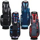 New 2018 Callaway Hyper-Lite 5 Golf Stand/Carry Bag - Choose Your Color!