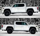 TOYOTA TACOMA 4X4 VINYL SIDE LARGE DECAL STICKER GRAPHICS STRIPE 2016-2019