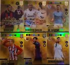 Panini Fifa 365 2018 2019 Invincible Legend Top Master Logo Messi Ronaldo etc