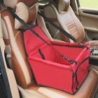 Pet Carrier Car Seat Pad Safe Hanging Bags Basket for Cat and Dog Travel Accesso
