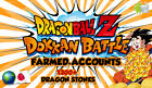 Dokkan Battle Farmed Accounts (Global & Japan) 1300+ Dragon Stones - iOS/Android
