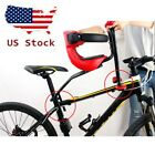 Front/Back Baby Chair Bike Carrier Bicycle Security Seat For Child Kids USA