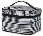 PackIt Freezable Baby Bottle Cooler for Breastmilk and Formula, Wobbly Stripes