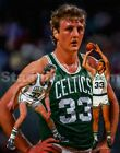 Larry Bird  Boston Celtics Art 3 Boston Garden NBA Basketball 8x10-48x36 CHOICES