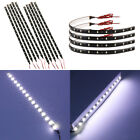 12v 3528 1210 Smd Led Strip Light White Waterproof Ip67 Home Car Tv Garden Decor