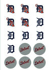 Detroit Tigers Edible Print Premium Cupcake/Cookie Topper Frosting Sheet 2 Sizes on Ebay