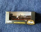 HOTWHEELS ELITE 1966 TV BATMOBLE 1;43 SCALE. BATMAN ADAM WEST, LIMITED EDITION.