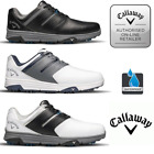 2019 Callaway Golf Mens Chev Mission Golf Shoes (UK 6 - UK 13) WATERPROOF