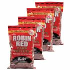 Dynamite Baits Robin Red Carp Pellets Pre Drilled 900g
