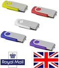 UK in stock - 5 Pack 64MB-4GB USB 2.0 Flash/Thumb/Pen Drive Memory Stick Storage <br/> ❤ Fast Delivery ❤ Real Capacity ❤ Royal Mail Delivery ❤