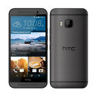 Original HTC One M9 32GB ROM 4G LTE Smartphone Unlocked T-mobile GPS WIFI  5.5""