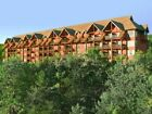 BIG CEDAR  Bluegreen Wilderness Club  AUGUST 8/05-8/09  Vacation Rental BRANSON
