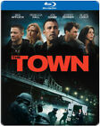 The Town: Steebook Edition [ Ben Affleck & Rebecca Hall ] Sealed, Format Blu-Ray