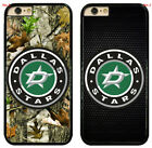 Dallas Stars Hard Phone Case Fits For Touch/ iPhone/ Samsung/ Sony/ LG $7.88 USD on eBay