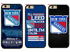 New York Rangers Hard Phone Case Fits  For Touch /iPhone / Samsung/LG $7.46 USD on eBay
