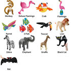INFLATABLE ANIMALS FESTIVAL PARTY ACCESSORIES - CHOOSE YOUR DESIGN