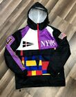 Worldwide COLOR BLOCK Windbreaker Jacket
