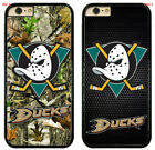 Anaheim Ducks Team Hard Phone Case For Touch/ iPhone/ Samsung/ LG/ Sony $7.41 USD on eBay
