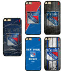 New York Rangers Hard Phone Case Cover For iPhone/ Touch/ Samsung/LG $8.23 USD on eBay