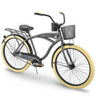 Huffy Cruiser Bike Mens or Womens, 24 or 26 inch