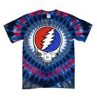 Grateful Dead Fare Thee Well Tie Dye shirt (size large) Steal Your Tears GARCIA