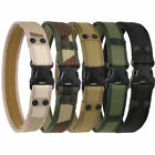 Внешний вид - Men Outdoor Hiking Sports Waistband Army Tactical Military Trouser Buckle Belt V