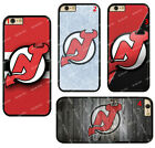 New Jersey Devils Hard Phone Case Cover For iPhone / Touch / Samsung/ LG $7.82 USD on eBay