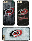 Carolina Hurricanes Hard Phone Case Cover For iPhone/ Samsung/ LG/ Sony $7.41 USD on eBay