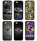 Baltimore Ravens  Rubber Phone Case Cover For iPhone / Samsung / LG $10.28 USD on eBay